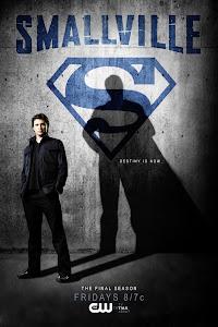 Thị Trấn Smallville 10 - Smallville Season 10 poster