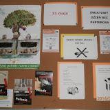 Światowy Dzień Bez Papierosa 2014