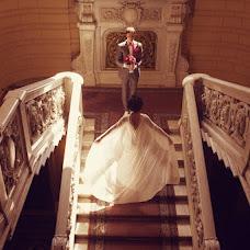 Bryllupsfotograf Anna Evgrafova (FishFoto). Bilde av 26.05.2013