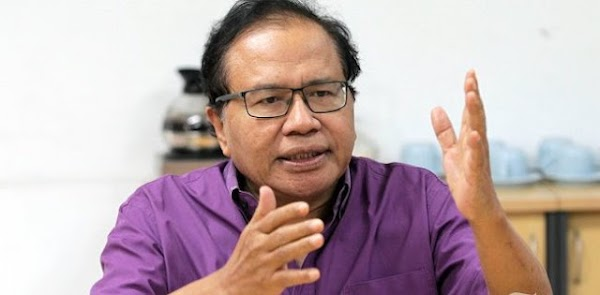 Rizal Ramli: Dewan Moneter Itu Bentuk Kemaruk Kuasa, Kok Presiden Jokowi Mudah Diakali?