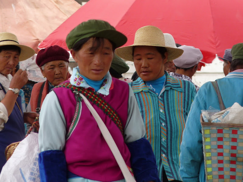 Chine. Yunnan .SHA XI et environs proches 1 - P1240700.JPG