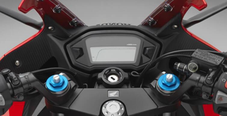 ★ホンダ AIMExpoで2016年型CBR500Rを発表