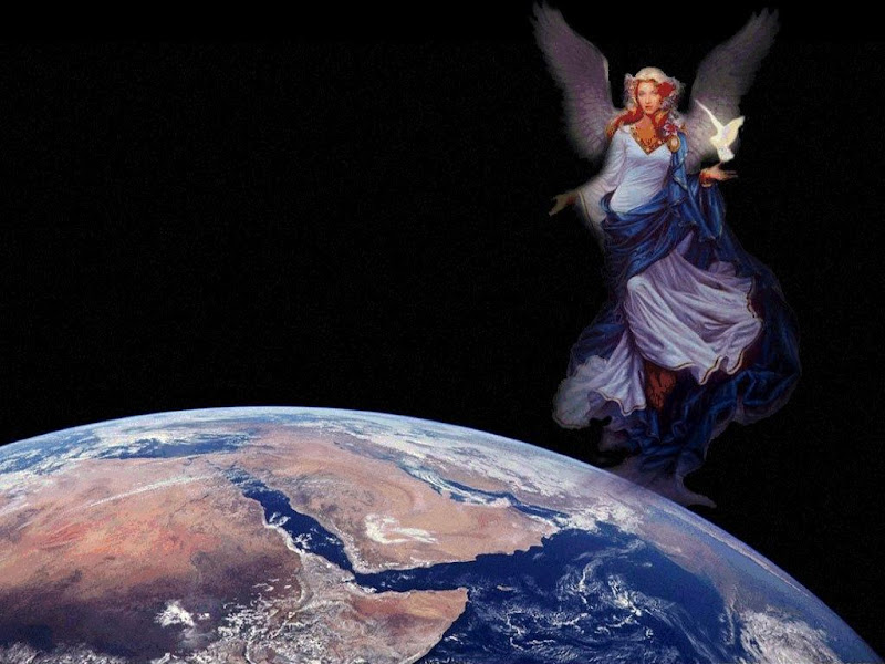 Angel And Earth, Angels 2