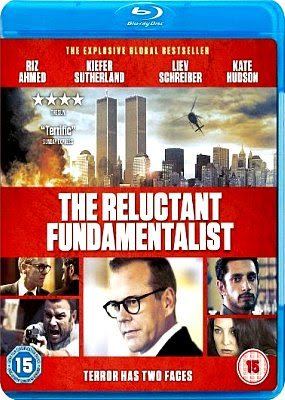 Filme Poster O Fundamentalista Relutante BRRip XviD & RMVB Legendado