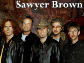Sawyer Brown Branon Concert, Show
