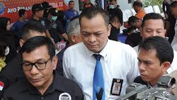 Aliansi Indonesia Pertanyakan Vonis Hakim 13 Tahun Kepada Bandar Narkoba 15 Kg.
