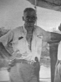 Gerald Gardner 3, Gerald Gardner