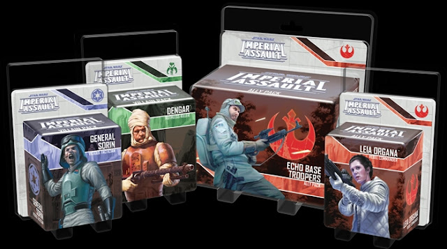 Wave 5 Imperial Assault