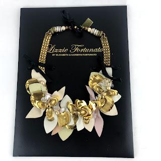 Lizzie Fortunato Necklace