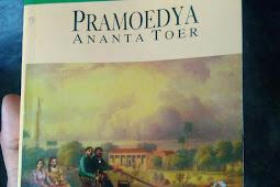 (Ebook) Tetralogi Pramoedya Ananta Toer - Bumi Manusia, Anak Semua Bangsa, Jejak Langkah, Rumah Kaca