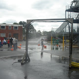Solihull Carwash (Sep 2009)