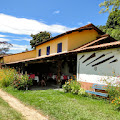 Restaurante do Ocílio Fazenda do Tropeiro - Bairro do Ventura - Silveiras/SP Tel.: (12) 3106-1103 E-mail: ocilioferraz@yahoo.com.br Site: www.restaurantedoocilio.com.br
