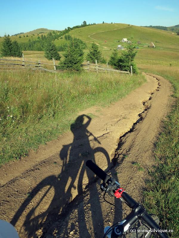 2015.08.08 – Apuseni – Tura scurta de MTB
