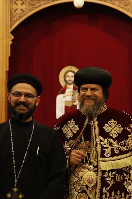 His Eminence Metropolitan Serapion - St. Mark - _MG_0411.JPG