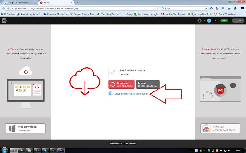Hướng Dẫn Download Host Mega.co.nz Từ CongNgheMay.info 4