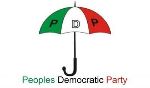 PDP to Atiku: You are now a free man