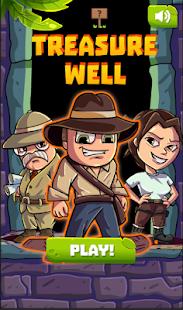 Treasurewell - náhled