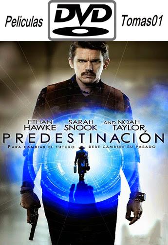Predestinación (2014) DVDRip