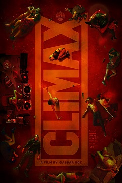 Climax - 2018 Türkçe Dublaj BRRip indir