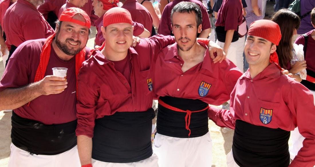 Concurs de Castells de Tarragona 3-10-10 - 20101003_176_XXIII_Concurs_de_Castells.jpg