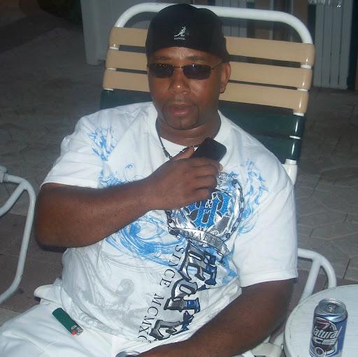 Derrick Gray