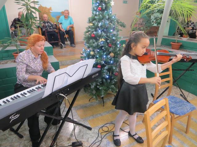 Kontsert Ahtme Vanurite Hooldekodus / Концерт в Доме Престарелых 2016 - IMG_3737.JPG