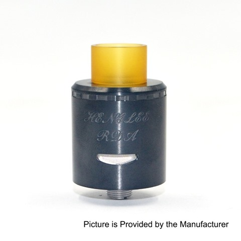 authentic-centsu-vape-hanglee-rda-rebuildable-dripping-atomizer-black-stainless-steel-25mm-diameter