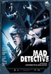 Mad Detective - Thám tử khùng