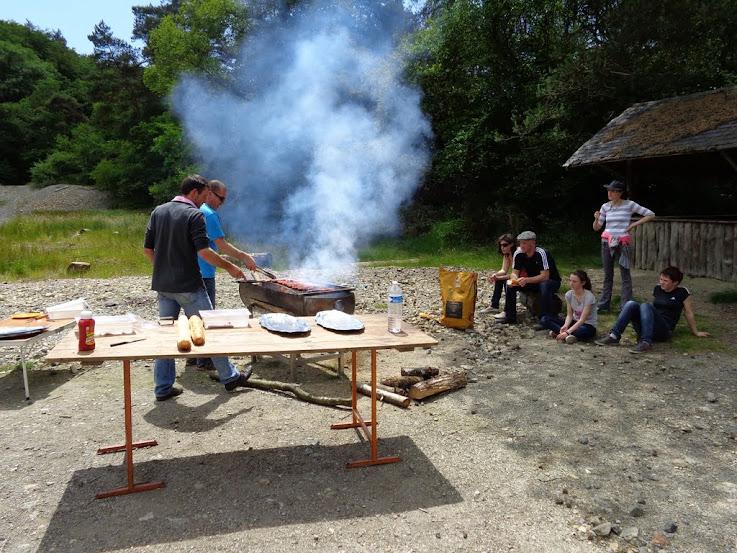 Sortie Camping 2013 - Calandre et Torpédo DSC00454