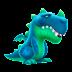 Dragón Chibi-Chum