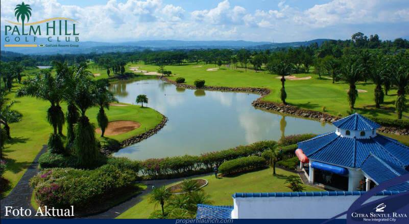 Palm Hill Golf Course