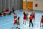 Ilicitano - NBA Juvenil Femenino Autonómico