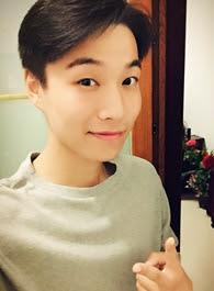Zhang Yinlong China Actor