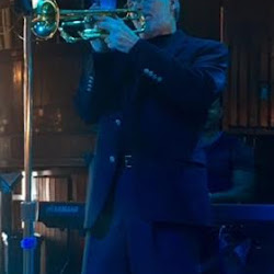 """""""Kind of Blue"""" March 20, 2017 Jazz Gumbo"""