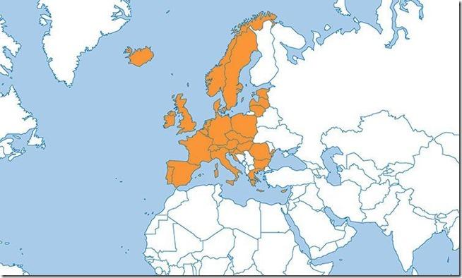 paises-da-area-schengen