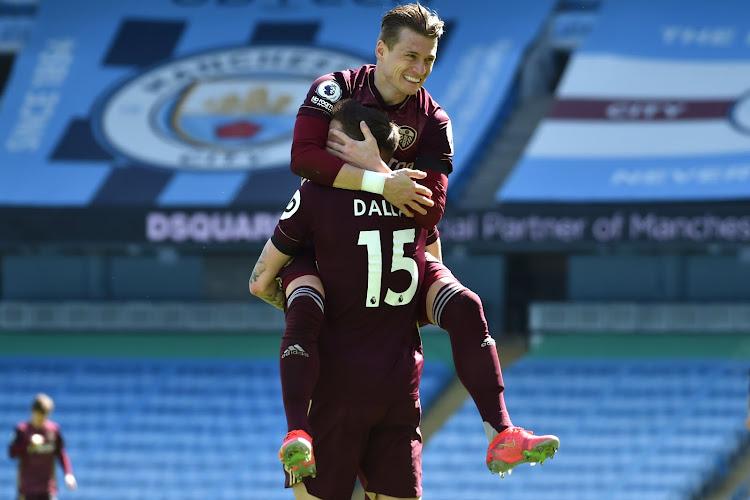 Deux tirs, deux buts: la leçon de réalisme de Leeds à Manchester City !