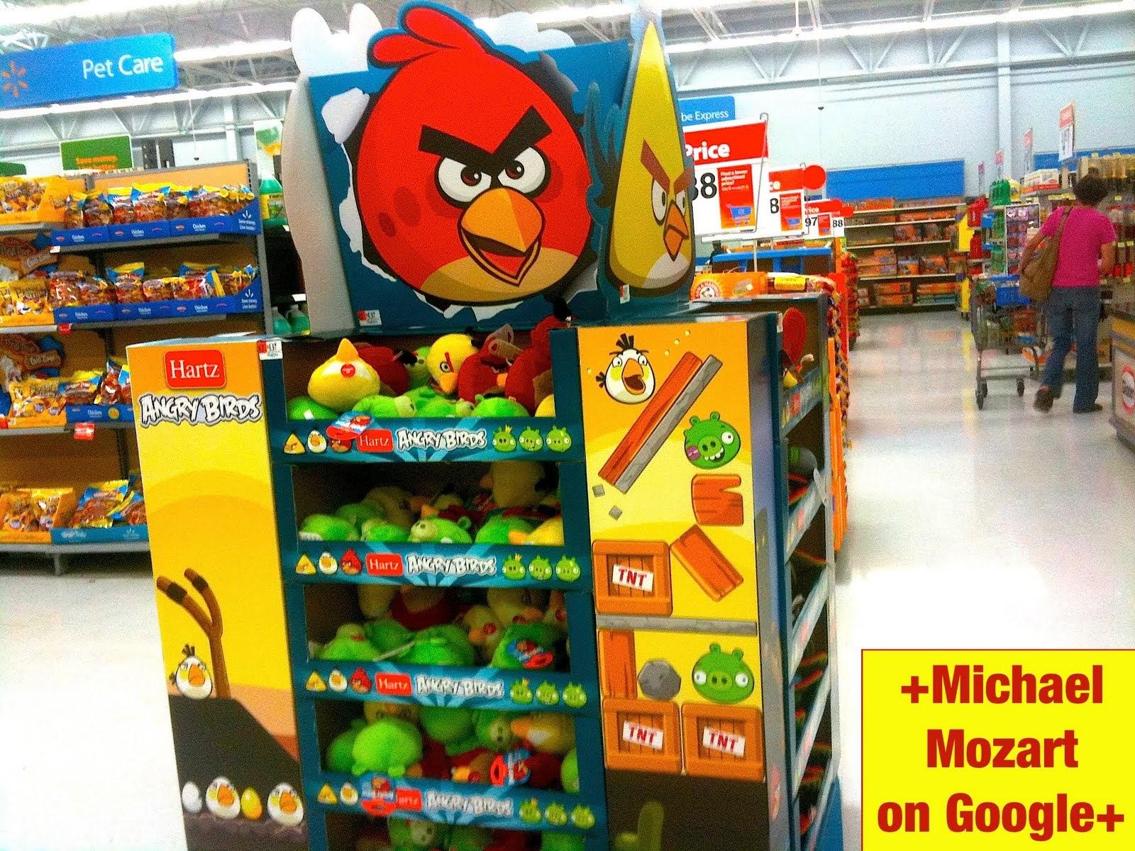 Angry Birds Dog Toys Walmart