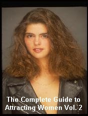 Cover of Wayne Ross's Book The Complete Guide To Attracting Women