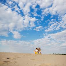 Wedding photographer Pavel Donskov (live-moments). Photo of 04.09.2014