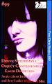 Cherish Desire: Very Dirty Stories #99, Max, erotica