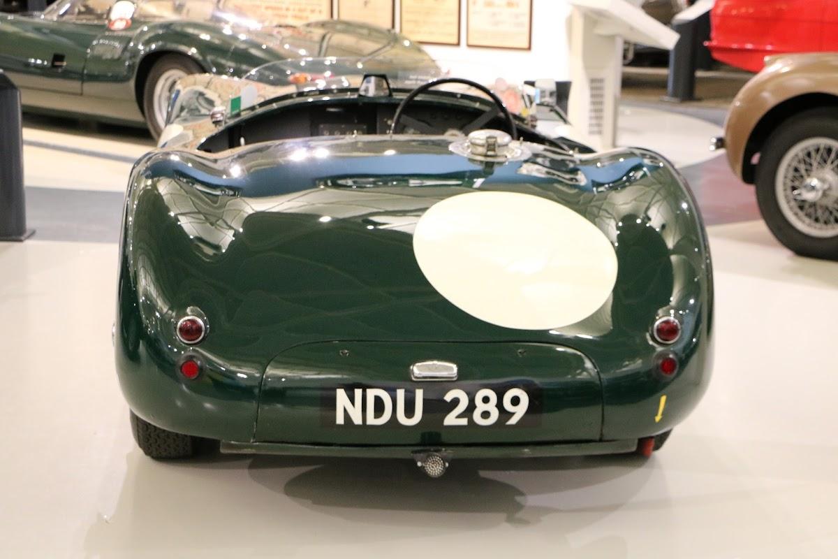 The British Motor Museum 0143.JPG