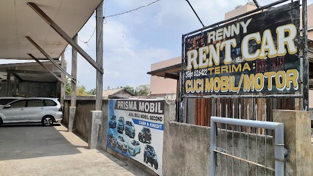 Renny Rent Car