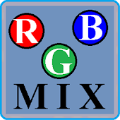RGB Mix (Kids Color Mixer)