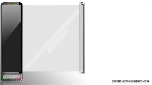 HTC Flex Concept