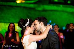 Foto do casamento de Daniela e Solano. Largo do Arruda, Rio de Janeiro, RJ.