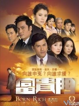 Phú Quý Môn (SCTV9)