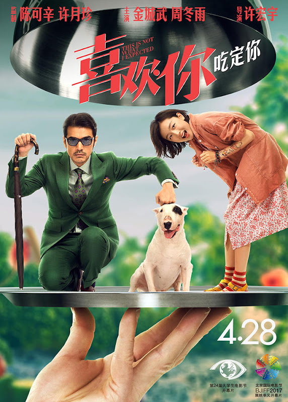 This Is Not What I Expected China Movie