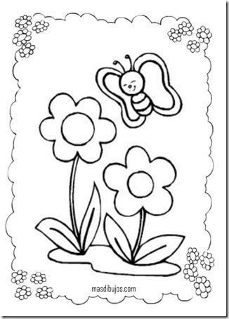 ´colorear primavera masdibujos  (6)