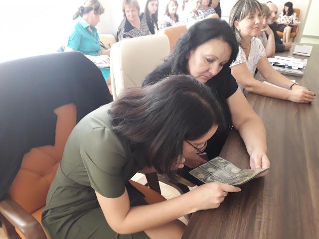 Обласна методична вітальня «Історичні дослідження як технологія навчання в Новій українській школі»