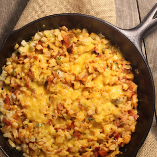 Microwave Hash Browns Recipes